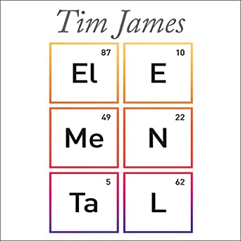 Amazon elemental how the periodic table can now explain amazon elemental how the periodic table can now explain nearly everything audible audio edition tim james roger davis brown book group little urtaz Image collections