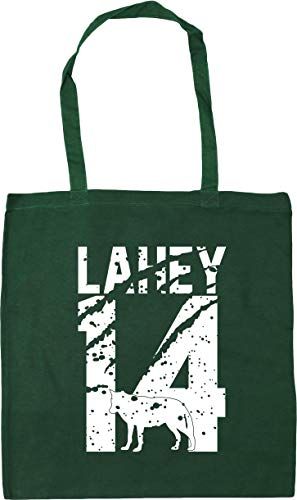 14Tote litres Gym Bag Lahey 10 Bottle 42cm HippoWarehouse x38cm Beach Green Shopping q6zxtcwa5