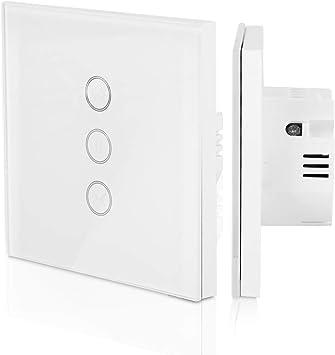 Smart home redőnymotor wifi