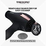 Professional Ionic Salon Hair Dryer, Powerful