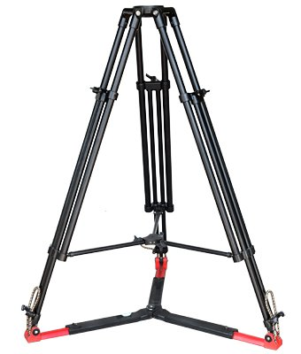 Proaim Heavy Duty 100mm Tripod Stand - 200 Lb Tripod