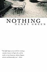 Nothing (British Literature Series)