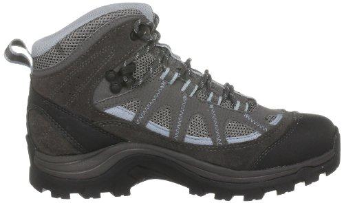 Bleu 233 de Chaussures randonnée t femmes TR B3 Salomon UXqFnx