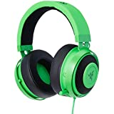 Headset Kraken Pro V2, Razer, Windows 7, Verde