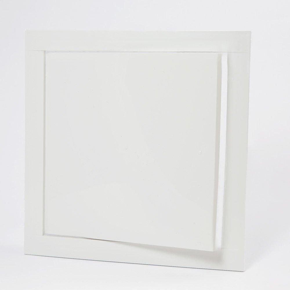 ACCESS PANELS 300x300 Inspection doors Service hatch Plastic (PL3030) FUSSY CHOICE LTD