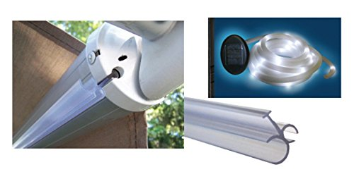Solar Led Awning Lights in US - 2