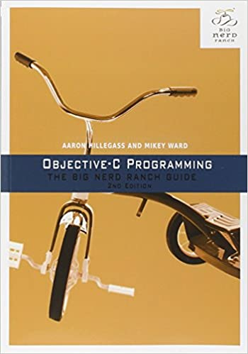 Objective-c Programming: The Big Nerd Ranch Guide por Aaron Hillegass epub