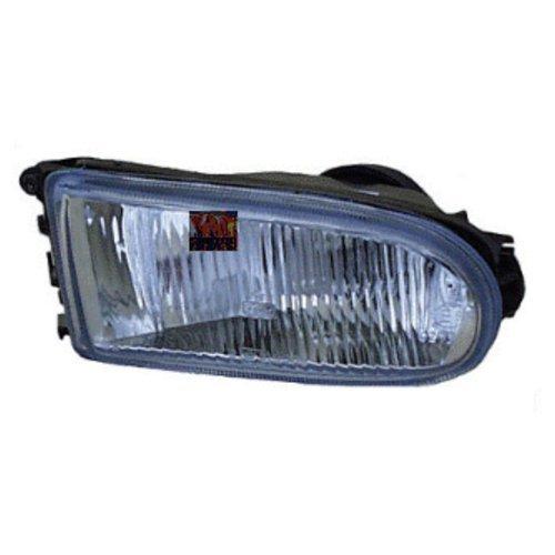 Van Wezel 4345997 Fog Lights