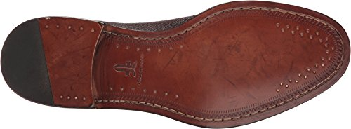 Chase Frye Full Smooth D Men's Derby Redwood Grain 8 US Buffalo 7SwxUFCqnS