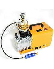 300Bar 4500PSI Hogedrukluchtpomp, elektrische persluchtcompressor, compressor, hogedrukpersluchtpomp, PCP 30MPA, 1800 W, luchtcompressorpomp