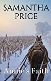 Annie's Faith (Amish Romance Secrets) (Volume 2)