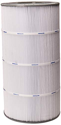 Hayward Pool Pool Cleaner - Hayward CCX1000RE (CC 1000E)Replacement Pool Filter Cartridge Elements, 100-Square-Foot