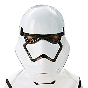 Star Wars The Force Awakens Stromtrooper Mask