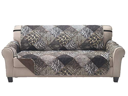 Sofa Cover for Dogs Waterproof Reversible Sofa Furniture Pro