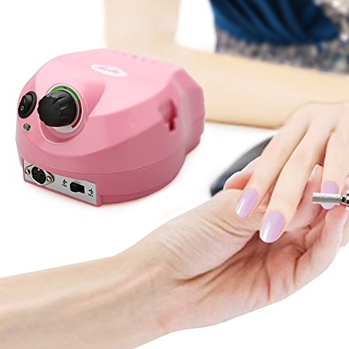 Belle 30 000rpm Nail Drill Machine Electric Nail File