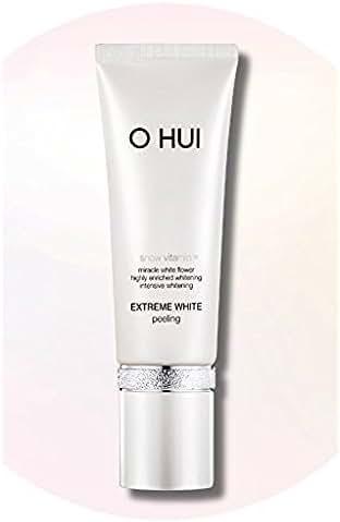 Korean Cosmetics_Ohui Extreme White Peeling_60ml