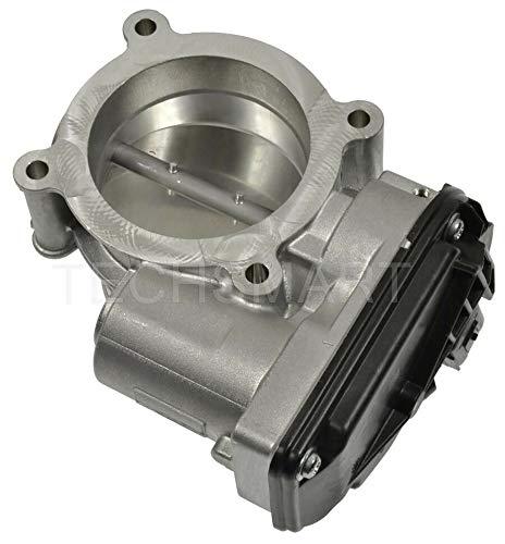 - TechSmart S20062 Fuel Injection Throttle Body