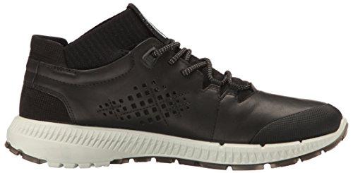 ECCO Intrinsic Tr, Zapatillas Altas para Hombre Negro (Black/black)