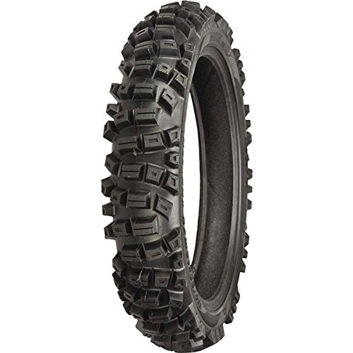 Sedona MX907HP Hard-Pack Terrain Rear Tire 110/90-19 (Dirt Bike 100 Dollars)