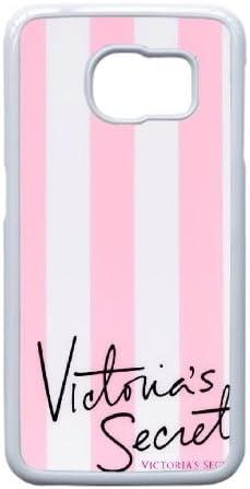 Victoria Secret caso T6C33E8SJ funda Samsung Galaxy S6 funda 860EY1 blanco: Amazon.es: Electrónica