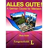 Alles Gute! : Basic German for Communication, Briggs, Jeanine and Crean, John E., Jr., 0070078645