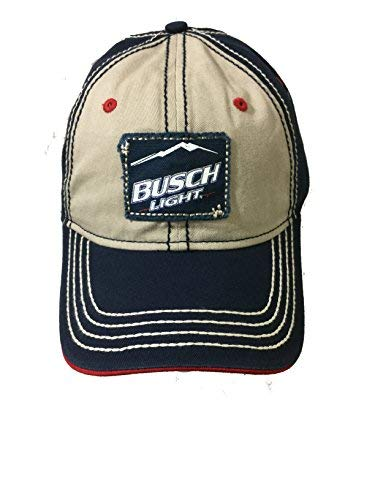 H3 Sportsgear Busch Light Adjustable Hat