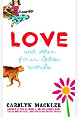 Love and Other Four-Letter Words Kindle Edition