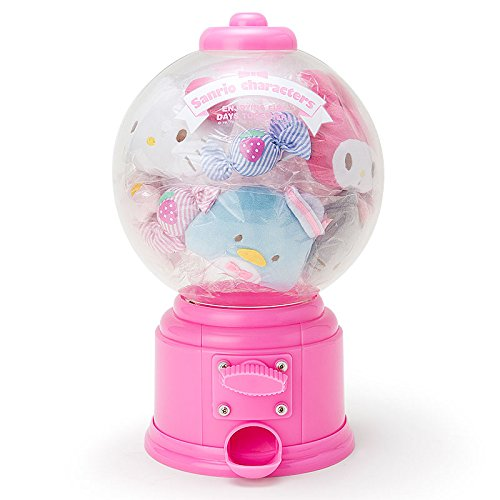 [Sanrio Sanrio Characters mascot set fancy mix From Japan New] (Gumball Machine Costume For Kids)