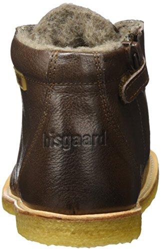 Bisgaard Unisex-Kinder Schnürschuhe Stiefel Braun (303 Brown)