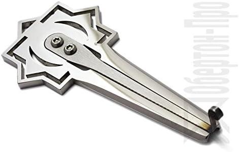 /Powerful Universal Instrument Oberton Probagaryak Jaw Harp/