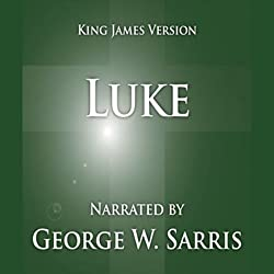 The Holy Bible - KJV: Luke