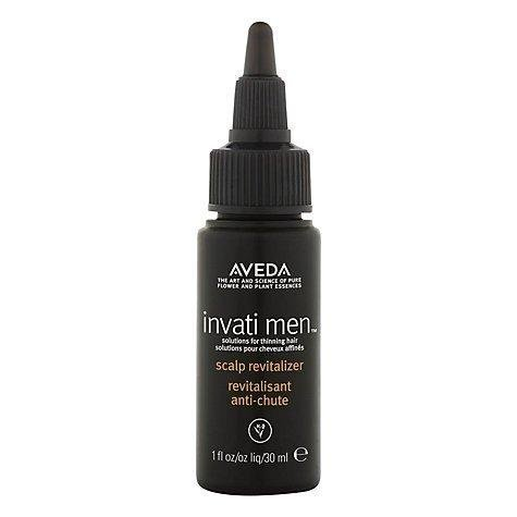 Aveda Invati Men Scalp Revitalizer for Unisex Treatment, 1 Ounce
