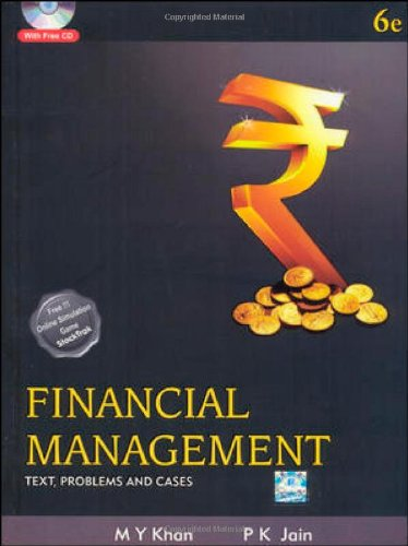 FINANCIAL MANAGEMENT BOOKS EBOOK