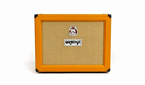 Orange 2x12 Cabinet Celestion V30 16 Ohm