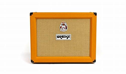 Orange PPC212 - 120W 2x12'' Cabinet - Orange by Orange