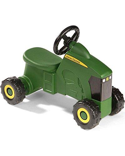 TOMY John Deere Sit-N-Scoot (John Deere Ride On Tractor)