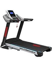 Treadmills by Endurance - Endurance Predator Treadmill Heavy Duty Exercise Machine. Free Shipping to NSW + VIC + ACT + Brisbane/Gold Coast + Adelaide + TAS