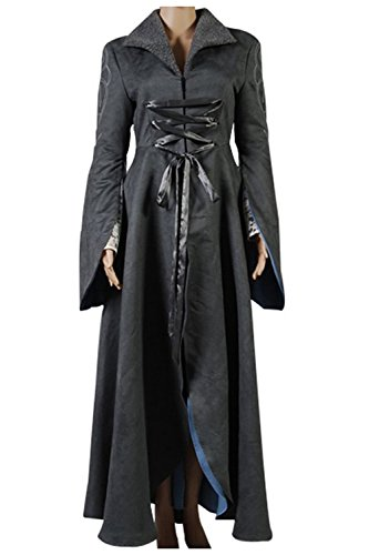 lotr arwen dress - 5