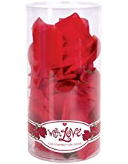 TLC With Love Rose Scented Silk Petals
