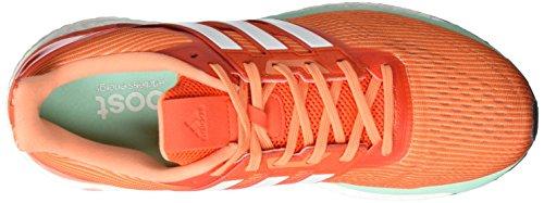 Femme Supernova Running Chaussures Compétition Adidas W De Orange Yxw44z