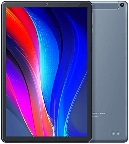 VANKYO MatrixPad S21 10 inch Octa-Core Tablet, Android OS, 2GB RAM, 32GB ROM, IPS HD Display, Bluetooth 5.0, 8MP Rear Camera, 5G WiFi, USB C, GPS, Metal Body