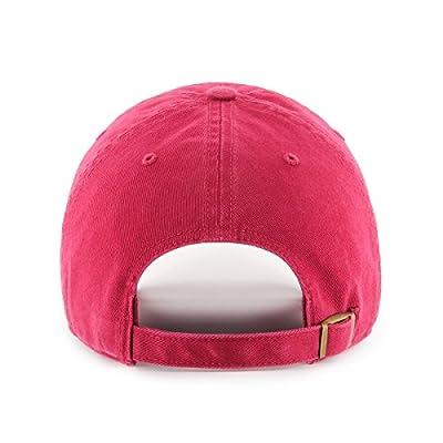 NFL OTS Challenger Adjustable Hat