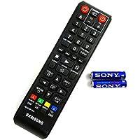 AK59-00149A Blu-Ray Disc Player Remote Control