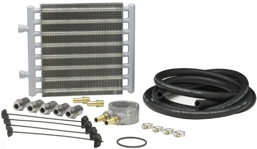 Hayden Automotive 457 Ultra-Cool Engine Oil Cooler (Cyclone Engine Oil)