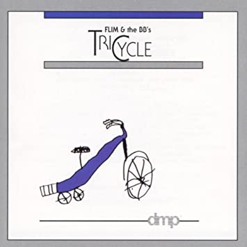 「Flim & The BB's ‎– Tricycle」の画像検索結果