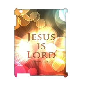 Jesus DIY 3D Phone Case for iPad2,3,4 LMc-88033 at LaiMc
