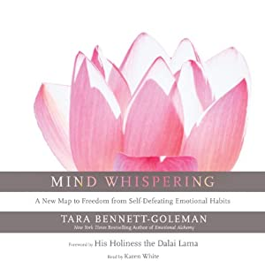 Mind Whispering Audiobook