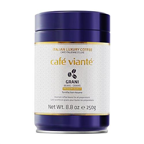 Café Viante Canned Coffee (Whole Bean, Single)