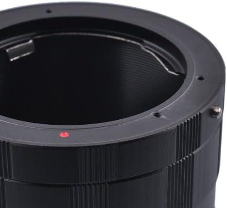 Pixco Macro Extension Tube for Minolta MD//MC Camera