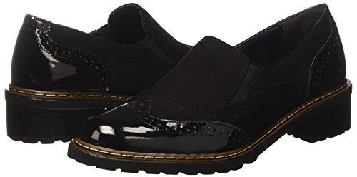 Sneaker Donna A Collo Grünland Nero Basso Sc3687 5vqxXCwg
